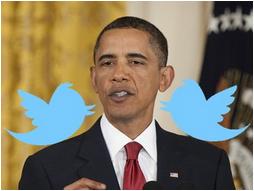Obamatweet